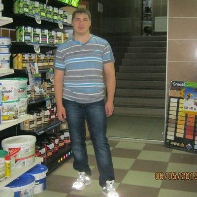Андрей Солдатенко, 20 июня 1991, Кривой Рог, id212719791