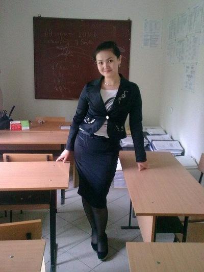 Banu Umbetalieva, 25 февраля 1999, Тамбов, id191542875