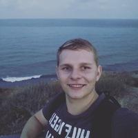 Анкета Дмитрий Токарев