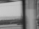 New York on Super 8 - Vignette 3_3_ Black  White