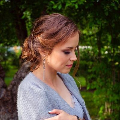 Лидия Белоус
