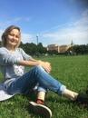 Настя Левошкина. Фото №18