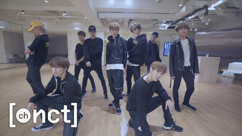 NCT 127 엔시티 127 'Simon Says' Dance Practice