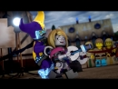 Джестро Cнова Злодей! – LEGO NEXO KNIGHTS - Глава 1