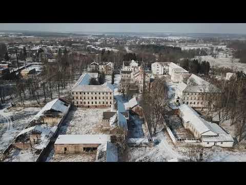Провинциальная психиатрическая больница Алленберг Оператор Андрей Денисенко