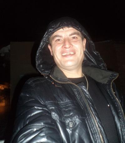 Андрей Сухих, 27 июня 1981, Североуральск, id186918492