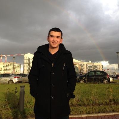 Тимур Раупов, 19 августа , Санкт-Петербург, id18350749