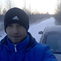 Анкета Павел Ложичев