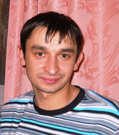 Сергей Храмец