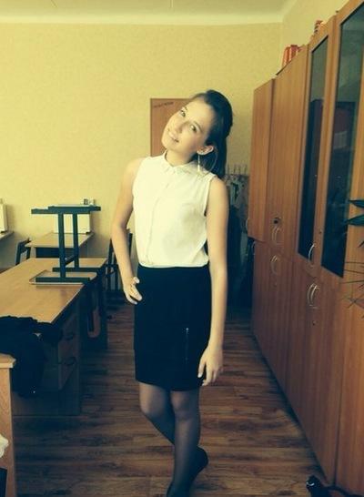 Милена Жук, 15 октября 1994, Калининград, id151839148