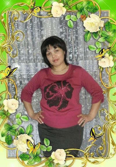 Гульнара Кашапова, 11 апреля , Лениногорск, id170427462