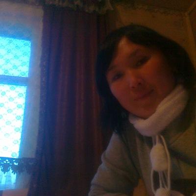 Чечена Ары-Куровна, 17 февраля , Бурея, id213063061