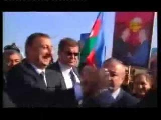 Niyameddin Musayev, Seyyad Elizade, Ibrahim Borcali, Namiq Mena - Azerbaycanliyam