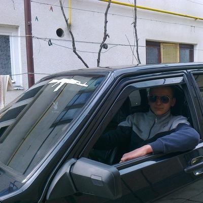 Міша Баняс, 19 ноября , Мукачево, id123825621