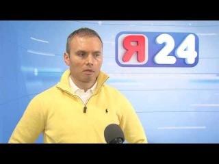 Алексей Нерадовский о продаже акций ЯТС (Я24, 11.2013)