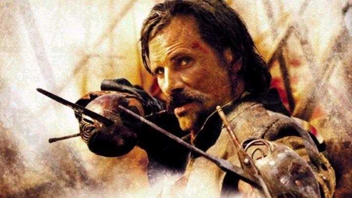 Капитан Алатристе 2006 триллер драма мелодрама приключения военный история
