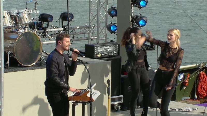 Glasperlenspiel Hit - Medley Mainz feiert!, 03.10.2017