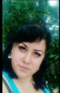 Василиса Селезнёва, 20 сентября , Ейск, id220191067