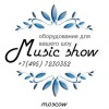 """Music show"""