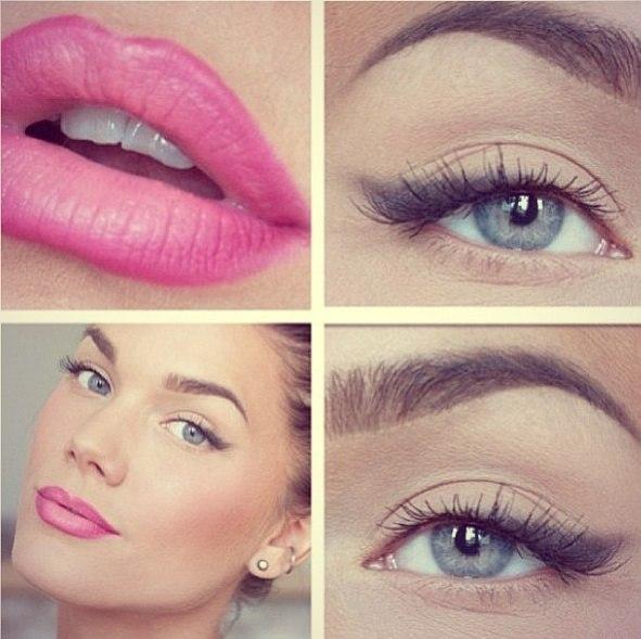 Выравнивающая основа под макияж