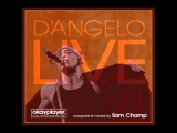 D'angelo &amp The Soultronics - Fall in love (J DILLA)
