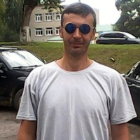Анкета Михаил Золкин