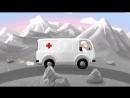 Песенки для детей - Машинка - мультик про машинки 1