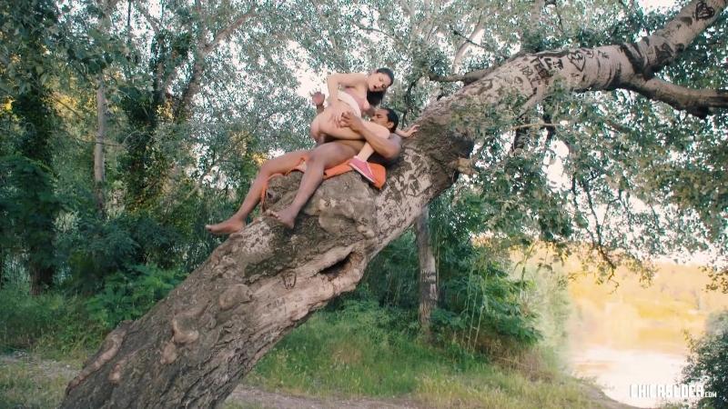 дохлых крыс, потрахались высоко на дереве видео нашем
