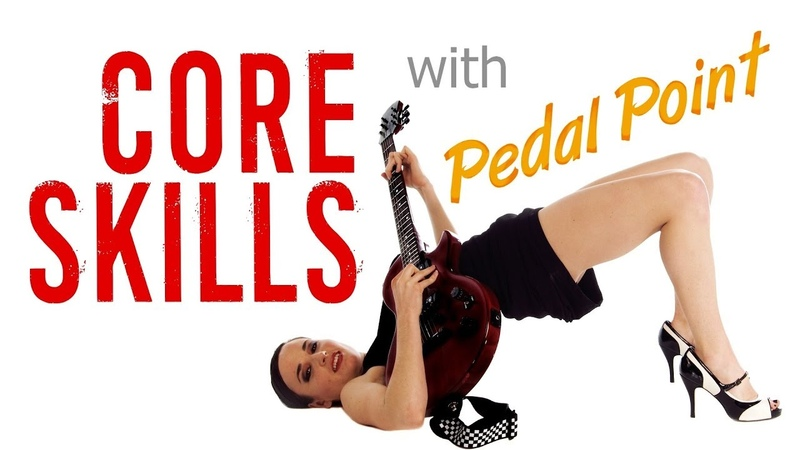 Nail 5 Core Skills With These Fun Pedal Point Exercises