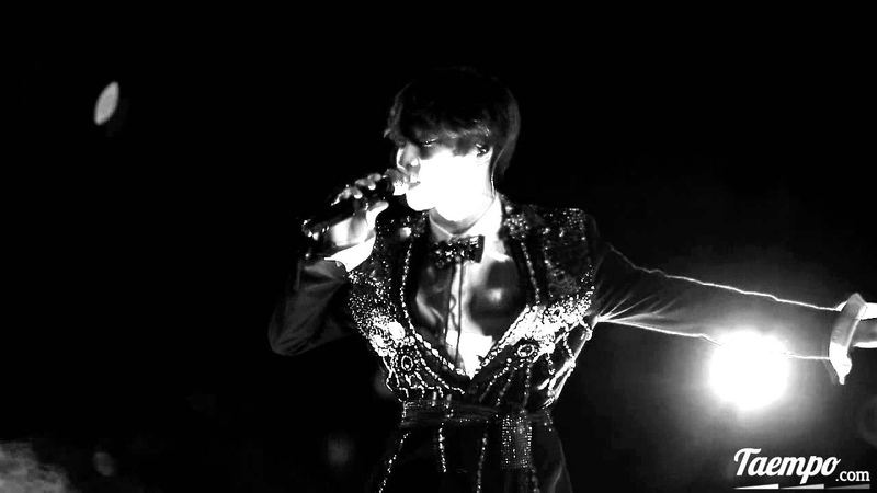 L2ll25 Hypnotically Captivating Taemin 'Internet War' fancam edit @$MT0WN BKK