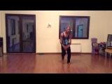 Michael Campos Afro timba Shool sabor en clave 2/4/2014