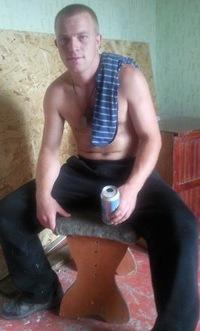 Александр Левин, 26 января 1992, Щучье, id225151706
