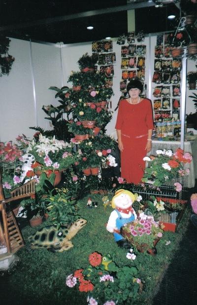 Вера Зозуля, 25 июля 1994, Иркутск, id212627234