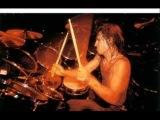 Slayer: Dave Lombardo-