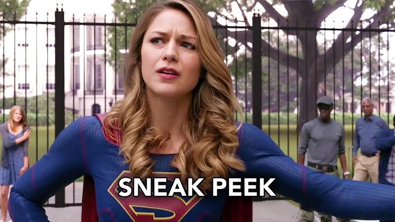 Supergirl 4x02 Sneak Peek 3 Fallout (HD) Season 4 Episode 2 Sneak Peek 3