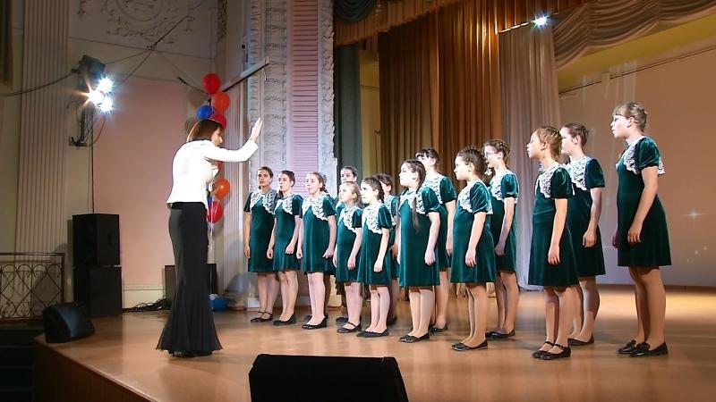 Гала-концерт «Весенняя капель» покажут на «Инсит-ТВ»