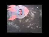 Компьютерная графика. Бердин Олег. КГБОУ Новоалтайская ОШИ. 7 лет Мультфильм Я буду космонавтом!