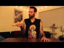 """""""Bad Ass"""" Chris Rebbert - Beer Chug Challenge - Fuck Yeah!"""