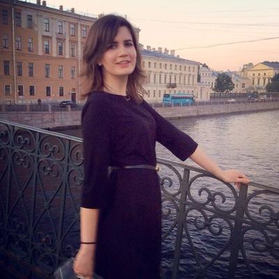 Елена Зборовская