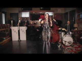 Gangstas Paradise - Vintage 1920s Al Capone Style Coolio Cover ft. Robyn Adele Anderson_2