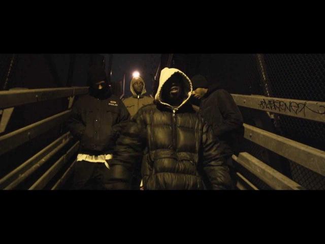 A$AP Twelvyy feat. Da$h Jay Reed (Official Video)