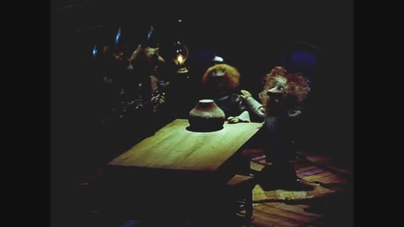 1. В Гостях у Деда Евлампия. Фильм 1. Супостат. Валерий Фомин. (1992.г.) » Freewka.com - Смотреть онлайн в хорощем качестве