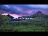 J.D Souther - You're Only Lonely