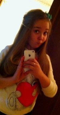 Даша Селихова, 15 ноября , Москва, id169247437