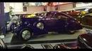1937 Rolls Royce Phantom III Aero Coupe @ The Klairmont Kollections My Car Story with Lou Costabile
