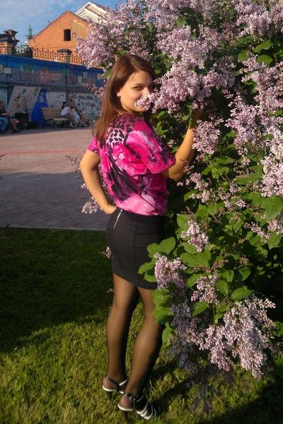 Ирина Репина, 2 декабря , Екатеринбург, id4779735