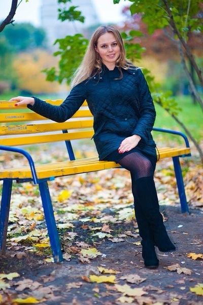 Мария Чернова, 21 апреля , Харьков, id17213393