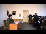 23.01.2015г. Атаман Николай Козицын о ЛНР как бандформировании.   5