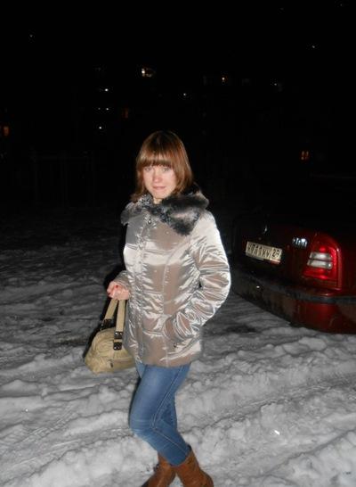Надежда Кочерова, 8 марта 1992, Архангельск, id140749501