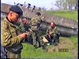 Cамашки.Чечня. ВВ МВД Санкт Петербурга, 2 бон 2000 год.Чечня.